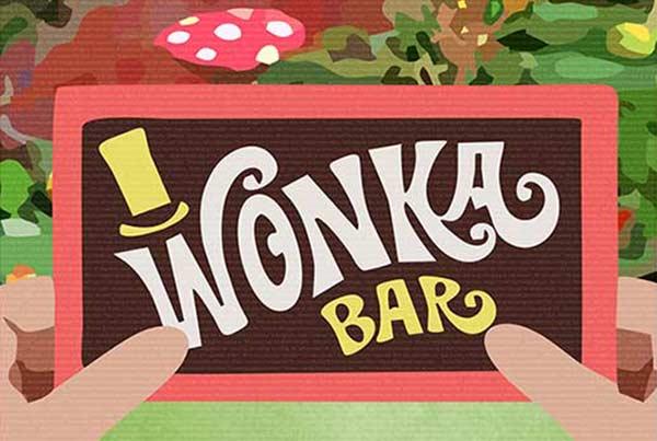 Willy Wonka Poster - Paradise
